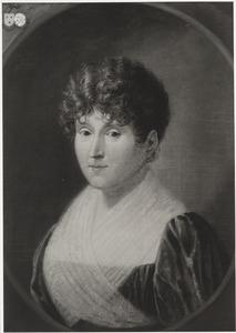 Portret van Anna Josina van der Pot (1769-1836)