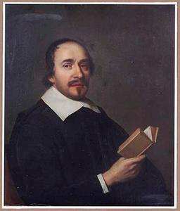 Portret van Nicolas de la Bassecour (1613-1677)