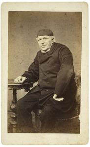Portret van v.d. Heide
