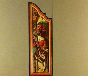 De Morenkoning Balthasar