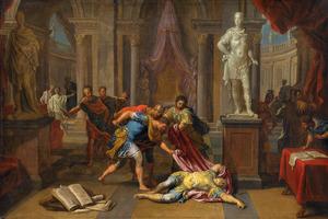 'De moord op Caesar'