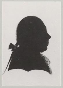 Portret van Gratmann