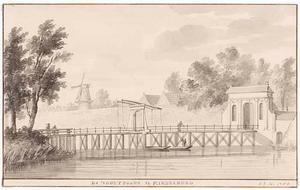 De Noordpoort te Middelburg