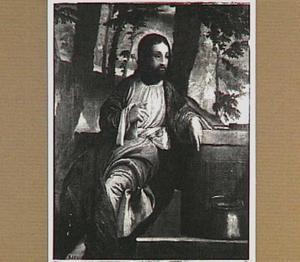 Christus aan de bron
