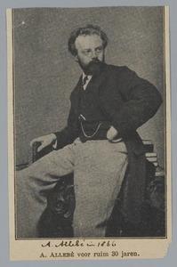 August Allebé