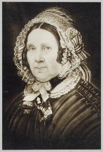 Portret van waarschijnlijk Maria de Jong (1779-1864)