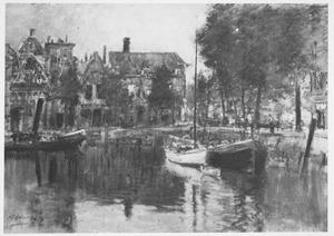 Haven te Dordrecht