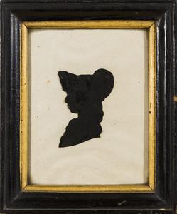 Portret van Charles van Reede (1783- )