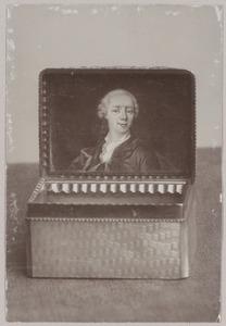 Portret van Theodore Victor van Berckel (1739-1808)