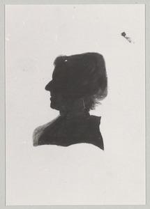 Portret van mademoiselle Plak
