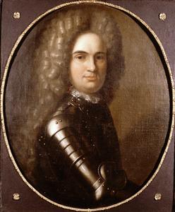 Portret van Gerard Beelaerts (1673-1718)