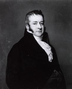 Portret van Antoon Anne van Andringa de Kempenaer (1777-1825)