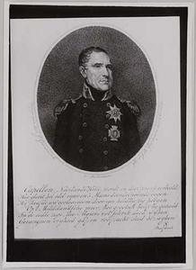 Portret van Theodorus Frederik van Capellen (1761-1824)