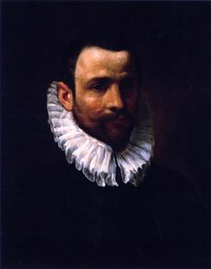 Portret van Lodewijk Toeput