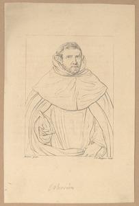 Portret van Michiel Ophovius (1570-1637)