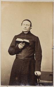 Portret van Johannes Andreas Rensen (1825-...)