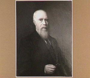 Portret van Cornelis Hendriks, vader van de schilder