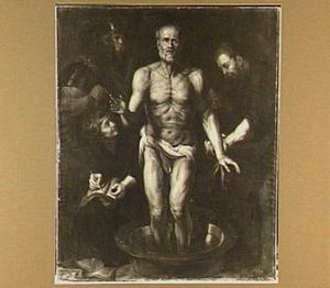 De dood van Seneca