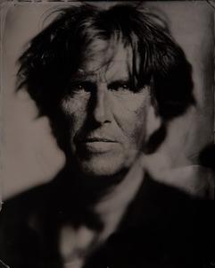 Portret van Barend van Herpe