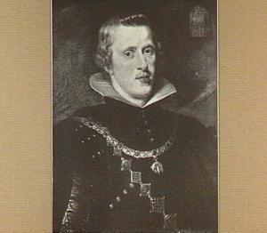 Philips IV, koning van Spanje