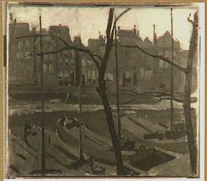 De Kromme Waal, Amsterdam