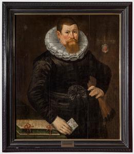 Raadsheer Heinrich van Aschen