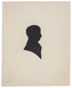 Portret van een jongen, waarschijnlijk Peter van Meurs (1818-1880)