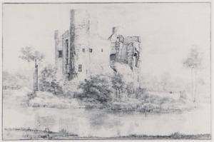 Kasteel Heenvliet of kasteel Ravestein