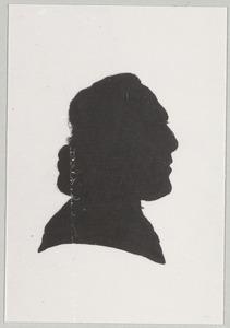 Portret van Jacobus de Visser (1744-1817)