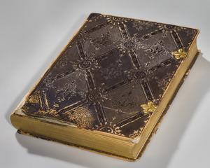 Fotoalbum leden Tweede Kamer der Staten Generaal, 1874-1875