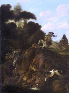 Hertenjacht
