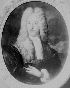 Portret van Jacob van Lennep (1686-1725)