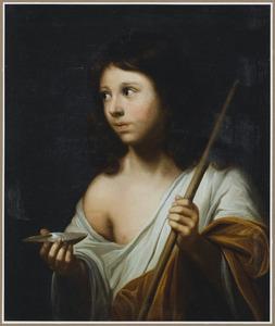 De herdersjongen Daifilo (P.C. Hooft, Granida)
