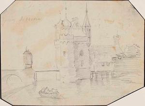 De Oude Oosterpoort in Hoorn