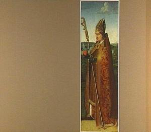 De H. Augustinus