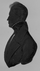 Portret van Timon Hendrik Blom Coster (1817-1904)