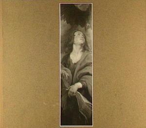 Heilige Johannes de Evangelist