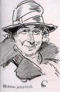 Portret van Suze Slager-Velsen (1883-1964)