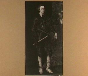 Portret van Henry Stuart, prins van Wales (1594-1612)
