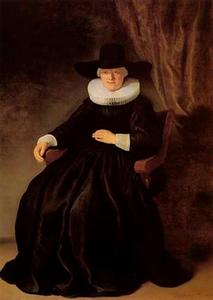 Maria Bockenolle (vrouw van Johannes Elison)
