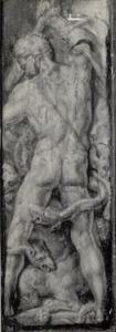 Hercules doodt de Hydra van Lerna