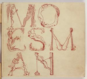Omslag voor het boek 'J.H. Moesman 1929-1959'