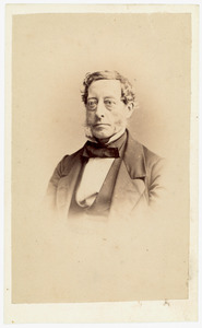 Portret van Joannes Emanuel Bonnike ( -1882)