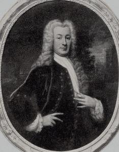 Portret van Ernst van Loben Sels (1709-1777)
