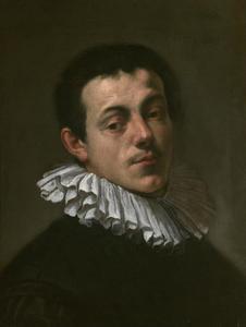 Portret van Josef Heintz (1564-1609)