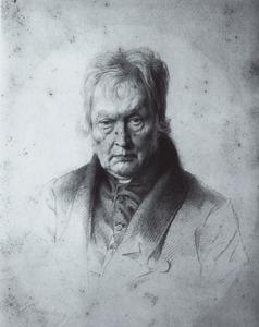 Portret van Roelof Helweg (1755-1843)