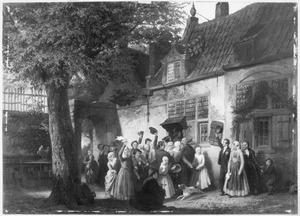 Westfriese bruiloftpartij