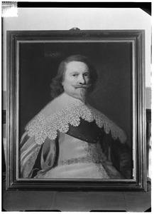 Portret van Gijsbrecht van Hogendorp ( -1639)
