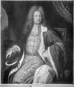 Portret van Reinhold Johan von Fersen (1646-1716)