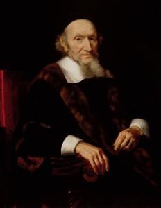Portret van Jacob Trip (?-1661)